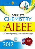 Complete Chemistry for AIEEE 2012