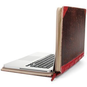 Twelve South BookBook for 15-inch レッド TWS-BG-000004