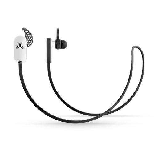 【日本正規代理店品】JayBird Freedom Sprint Bluetooth ヘッドフォン (ストームホワイト) JBD-EP-000004