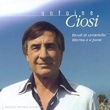 Antoine Ciosi - dual album rerelease