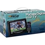 Digital Prism Portable Digital Lcd Tv 7 Inch for $54.94 + Shipping