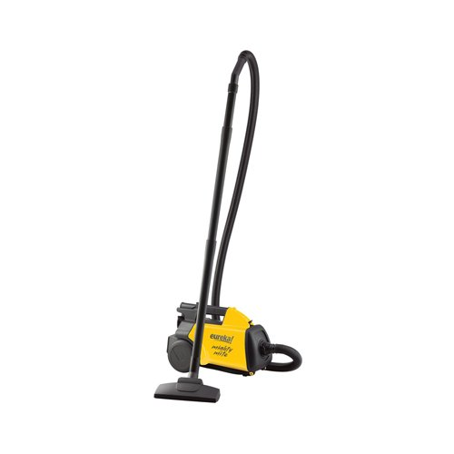 Eureka Mighty Mite Canister Vacuum, 3670G
