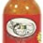 Crush Scotch Bonnet Pepper Sauce, 5oz (24pack)