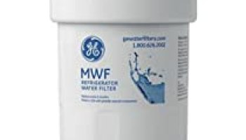 General Electric MWF Refrigerator Water Filter Reviews