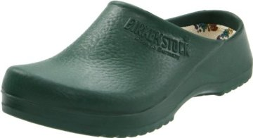 Birki's Women's Super Birki Clogs,Green,39 M EU / 8-8.5 B(M) US