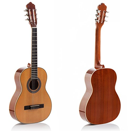 Hola-Music-Deluxe-Nylon-Strings-Classical-Guitar-Natural-Gloss-Finish