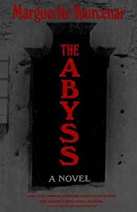 """Cover of """"The Abyss: A Novel"""""""