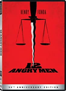 "Cover of ""12 Angry Men (50th Anniversary ..."