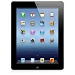 Apple iPad with Wi-Fi 64GB – Black (3rd generation),MD335LLA for $699 + Shipping