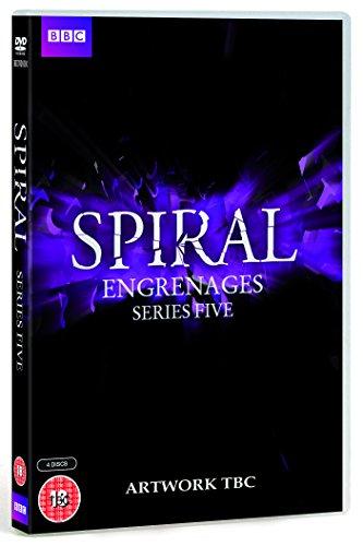 Spiral - Series 5 [DVD]