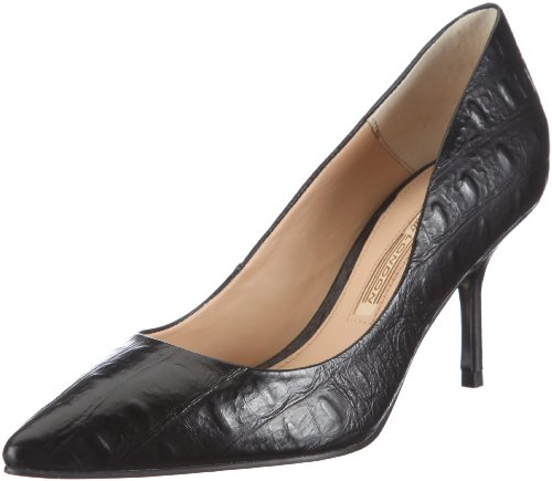 Buffalo London 17004-826 CROCO 117693 Damen Pumps