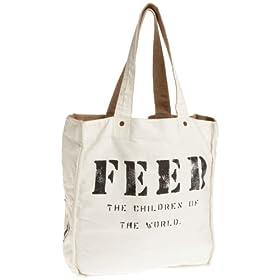 Feed Chidren