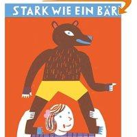Stark wie ein Bär / Katrin Stangl