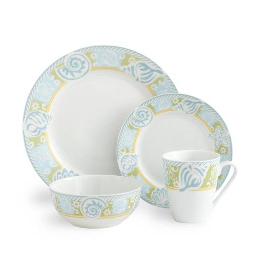 Beach Platters Stoneware
