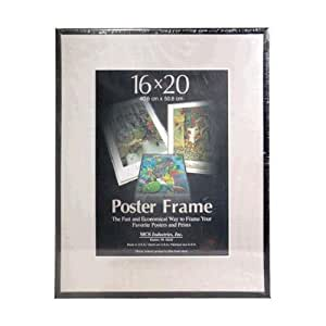 fjerne tapet poster frame