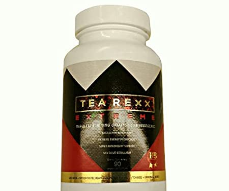 Tea Rexx Fat Burner
