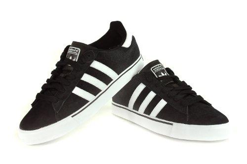 Sneaker adidas Campus Vulc black1/runwh 9.5