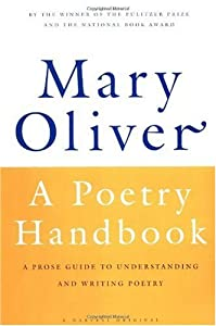 """Cover of """"A Poetry Handbook"""""""