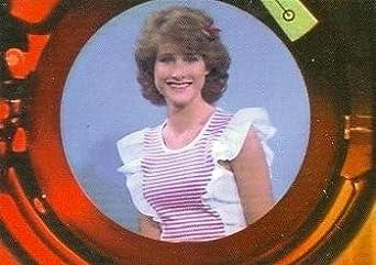 Jenny Piccolo / Cathy Silvers trading card (Happy Days ...