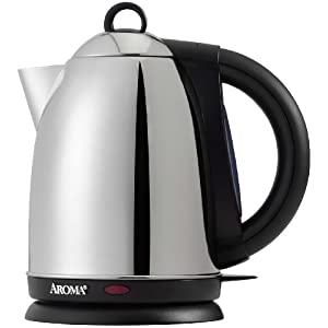 cordless water kettle
