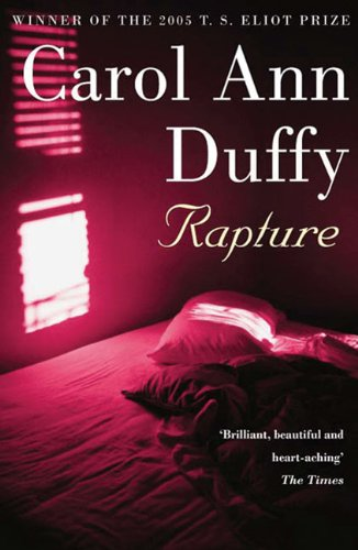 "Cover of ""Rapture"""
