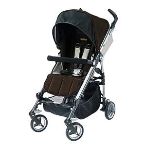 Peg-Perego Si Light Weight Stroller, Java