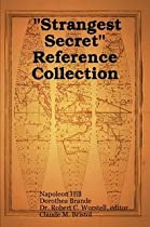 """Strangest Secret"" Reference Collection"