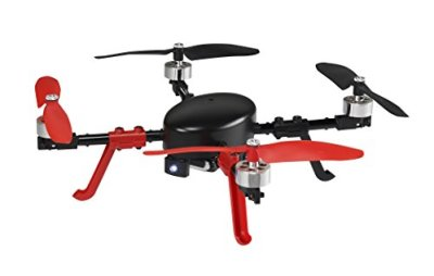 RC-Logger-EYE-One-Xtreme-6-Axis-auto-balancing-Quadcopter-with-brushless-motors-including-24-GHz-Remote-Control-PPM-compatible
