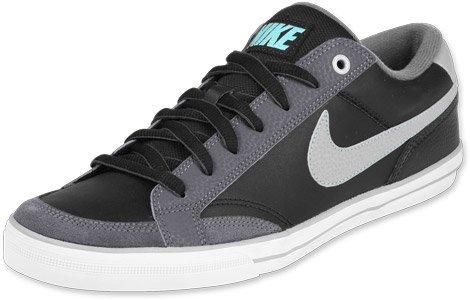 Nike Capri 2 Black Wolf Grey Dark Grey 44/US10