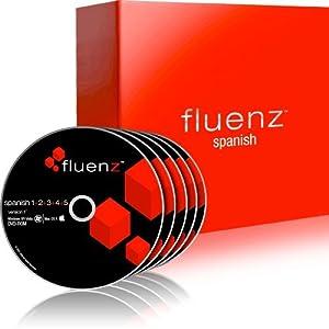 Learn Spanish: Fluenz Spanish (Latin America) 1+2+3+4+5 Download 1