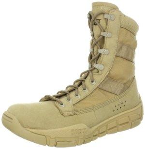 Rocky Men's C4T Tactical Boot,Desert Tan,10 M US