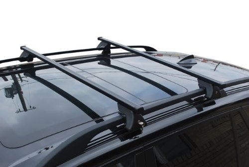 honda pilot roof rack cross bars luggage carrier system noamaoannono