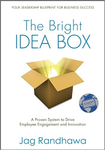 The Bright Idea Box