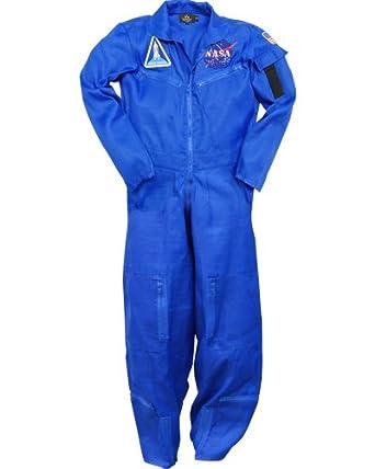 Amazon.com: Alpha Industries Men's NASA Flight Suit: Clothing