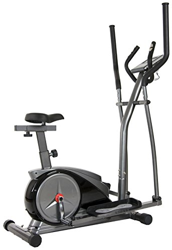 Body-Champ-2-in-1-Cardio-Dual-Trainer-Dark-GrayBlack