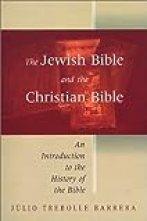Jewish Bible, Christian Bible