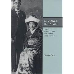 Divorce in Japan