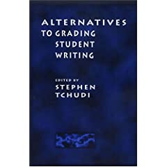 Alternatives to Grading Student Writing