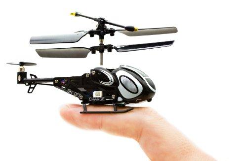 京商EGG 3ch赤外線ヘリコプター マイクロヘリ モスキート