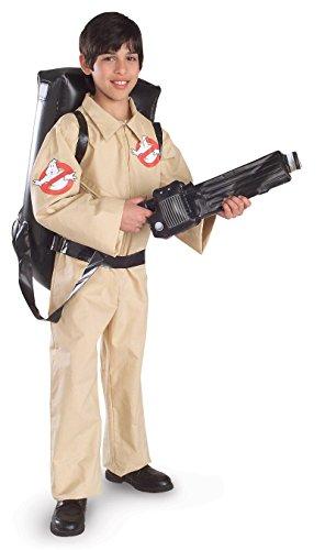 Ghostbusters Costume, Medium - Medium
