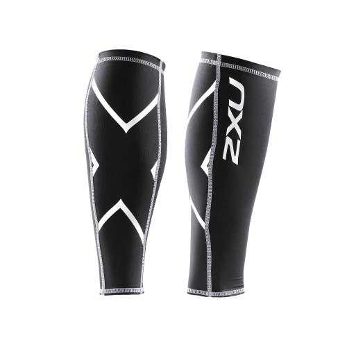 2XU Non-Stirrup Compression Calf Guard