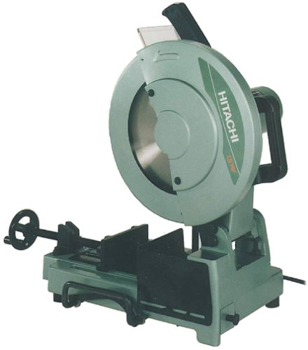 Hitachi CD14F 2-12 Horsepower 14-Inch Metal Cutoff Machine