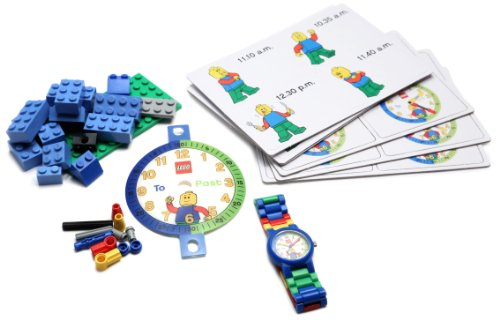 LEGO Building Toys for 5 Year Old Boy Watches