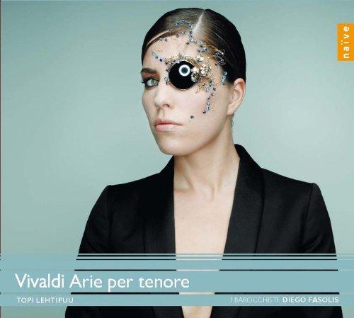 Topi Lehtipuu - Vivaldi: Arie per tenore