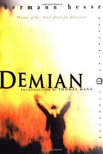 "Cover of ""Demian (Perennial Classics)"""