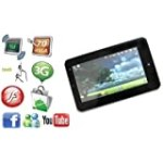 7 Inch Android Tablet PC with WiFi and Camera by WOLVOL for $100 + Shipping
