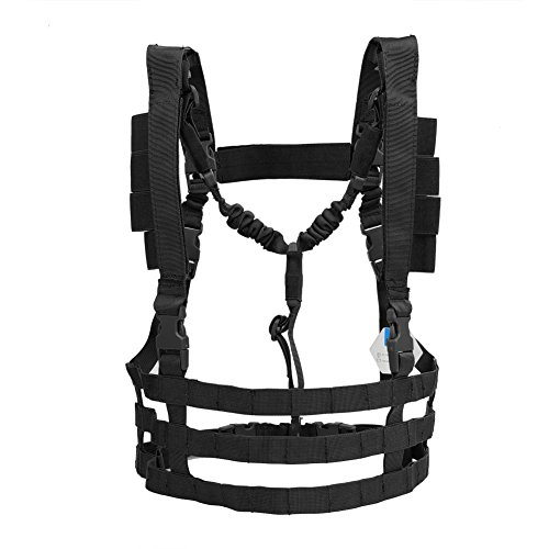 Pellor Tactical Plce Lightweight Hunting Webbing Molle