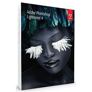 Lightroom 4 toujours à 79,90€ sur Amazon
