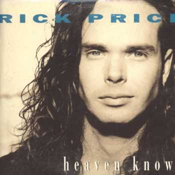 Rick Price-Heaven Knows-CD-FLAC-1992-FLACME Download