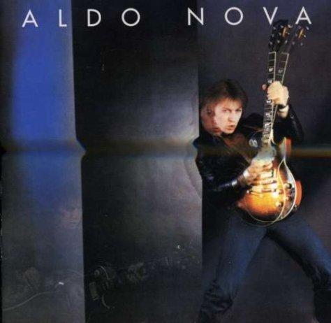 Aldo Nova-Aldo Nova-CD-FLAC-1982-LoKET Download
